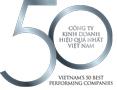 Top 50 Công ty